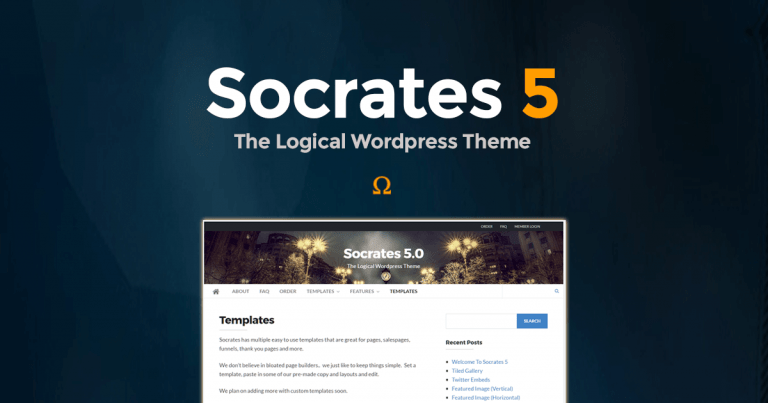 Socrates 5 Review